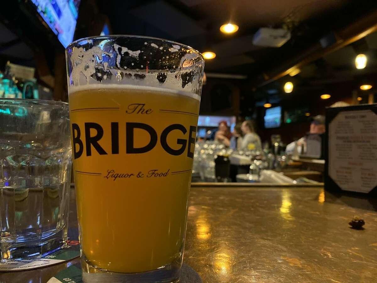 The Bridge in West Seattle