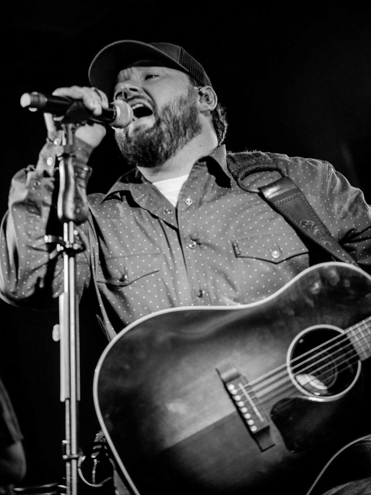 Country singer Cody Wayne will be featured this Saturday, Sept. 25 at a Tailgate for the Troops, an inaugural USO event taking place from 4 to 9 p.m. at The Pavilion at Cowboy City in Humble.