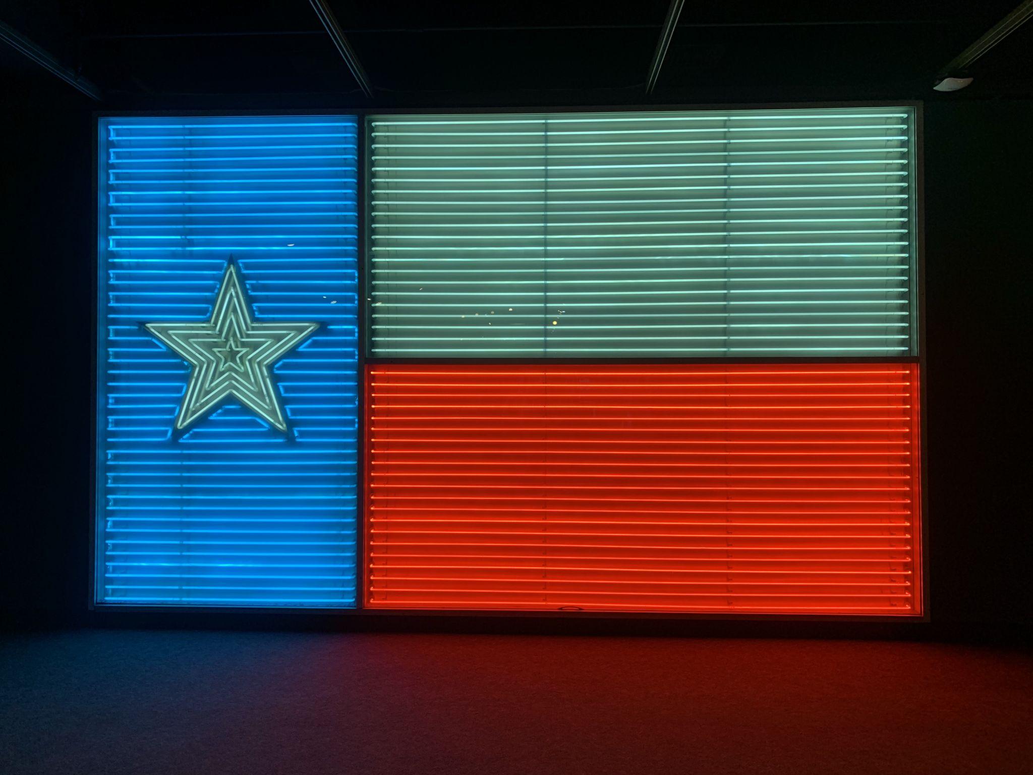 Por qué Texas tiene artículos con temas de Texas durante días, según lo explicado por los tejanos