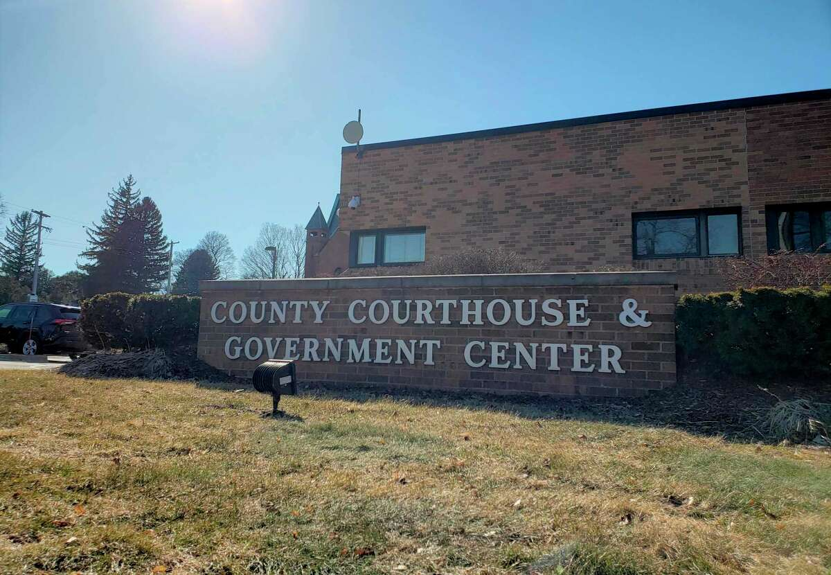 Public hearings on the county budget and planning commission are set to take place Sept. 21. (File photo)