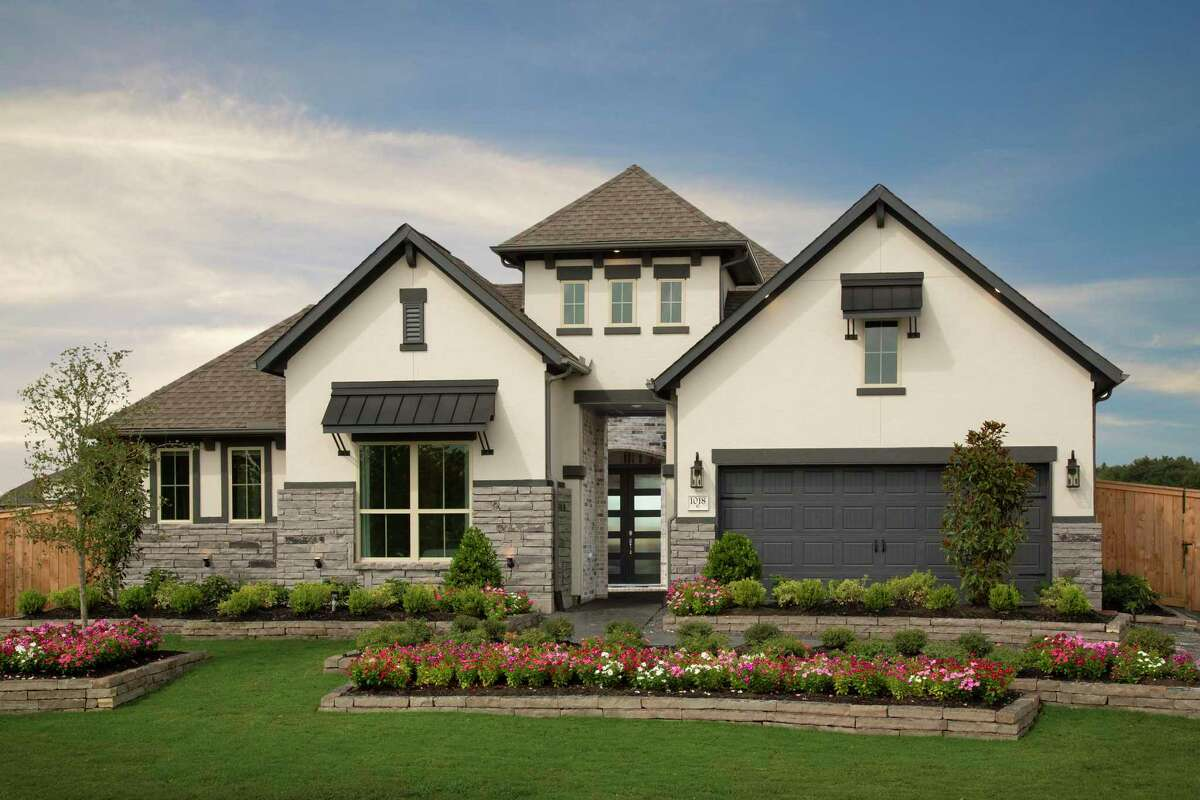Coventry Homes builds homes in the Houston, Dallas, Austin and San Antonio markets.