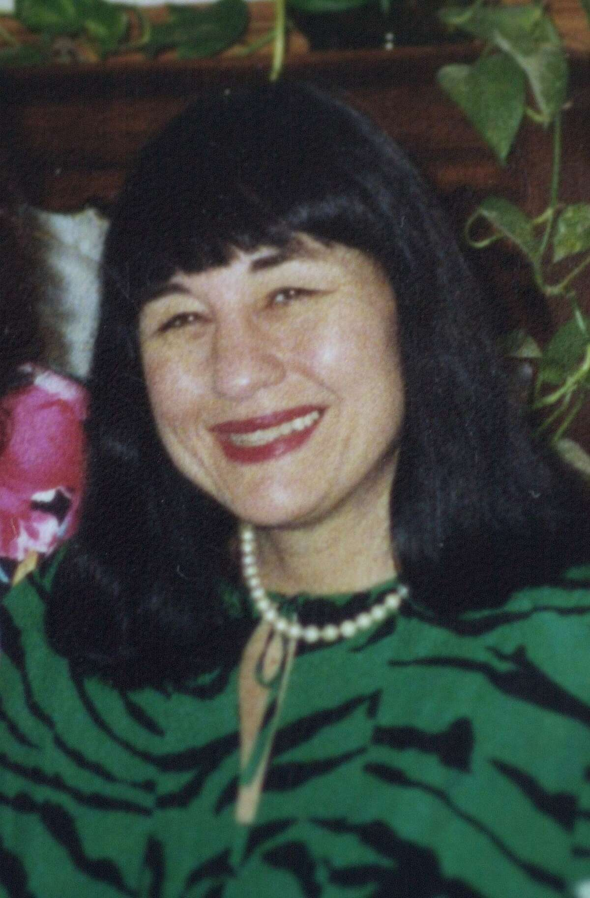 Millionaire Robert Durst was convicted Friday in the homicide of his best friend, Susan Berman, of Los Angeles, seen in this 2000 photo.