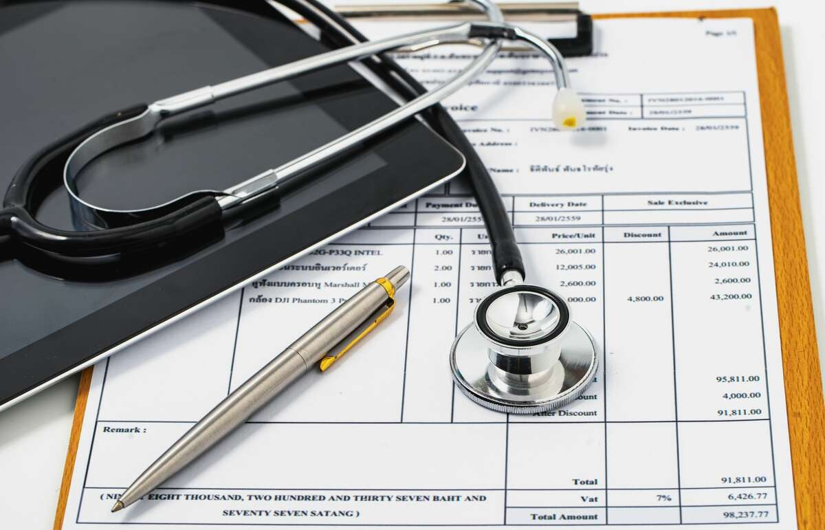 Planning Medical expenses