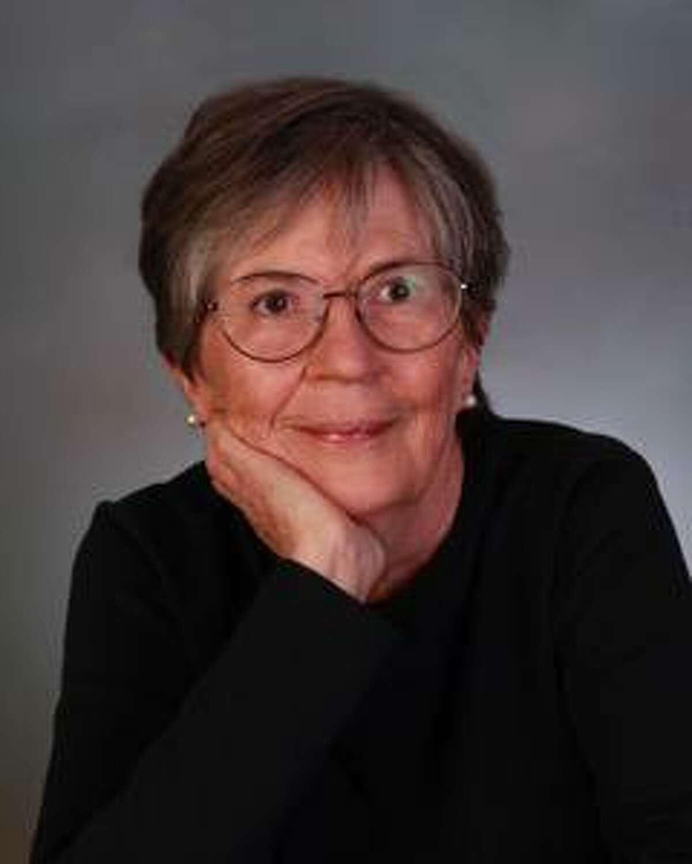Nancy Hungerford