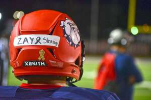 Plainview suffered a 48-14 loss to Dumas in a non-district football game on Friday in Greg Sherwood Memorial Bulldog Stadium.