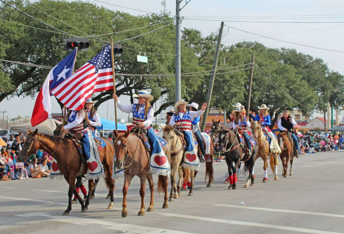 """The 2021 Fort Bend County Fair Parade will officially kick off the Fort Bend County Fair at 9 a.m. Friday, Sept. 24. The parade will begin at the Fort Bend County Courthouse in Richmond and proceed down U.S. 90A to Jennetta Street in Rosenberg. The theme is """"Tradition Returns."""""""