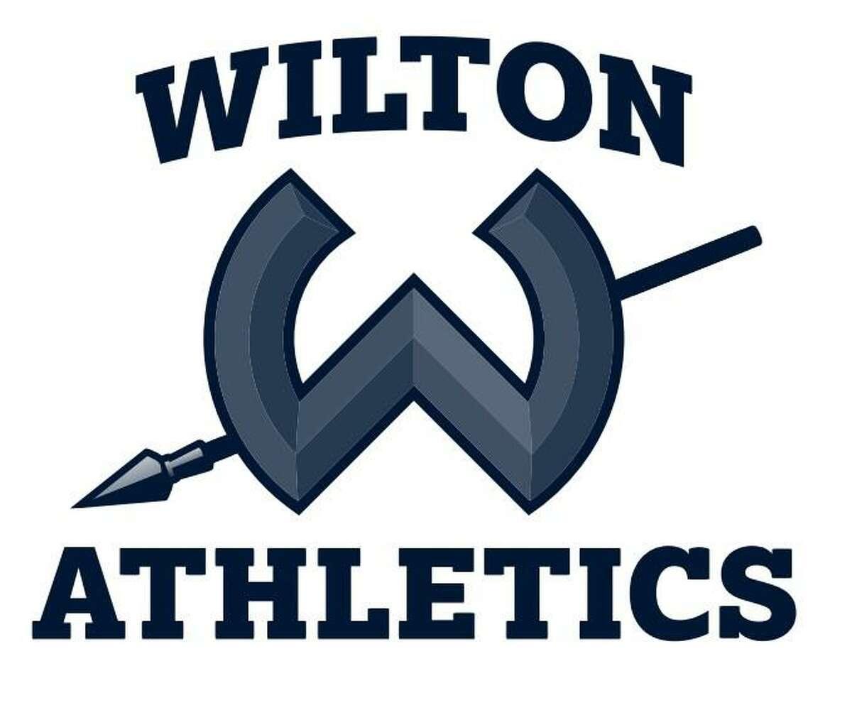 New Wilton athletic logo