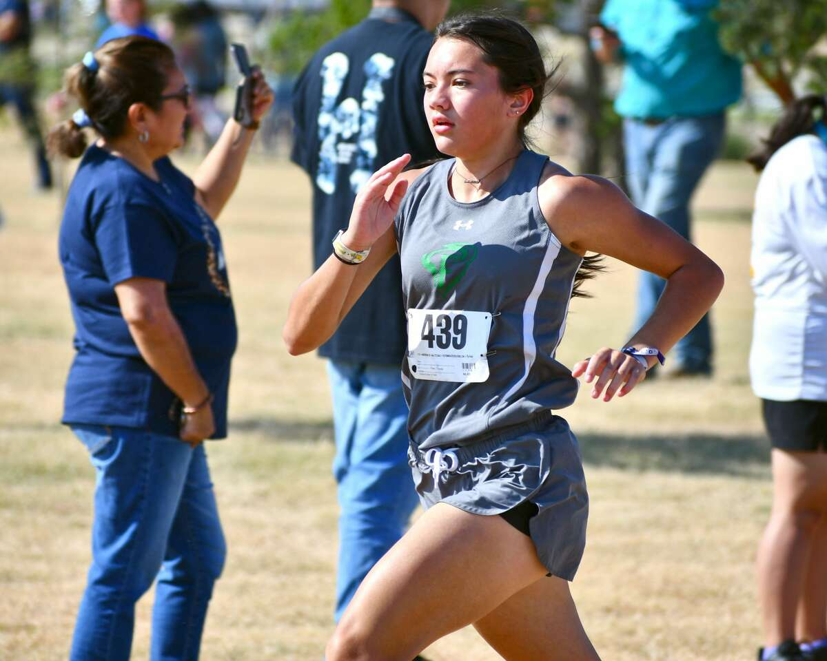 Plainview hosted the Plainview Cross Country Invitational at Kidsville on Saturday morning, featuring a number of area teams including Hale Center, Abernathy and Kress.