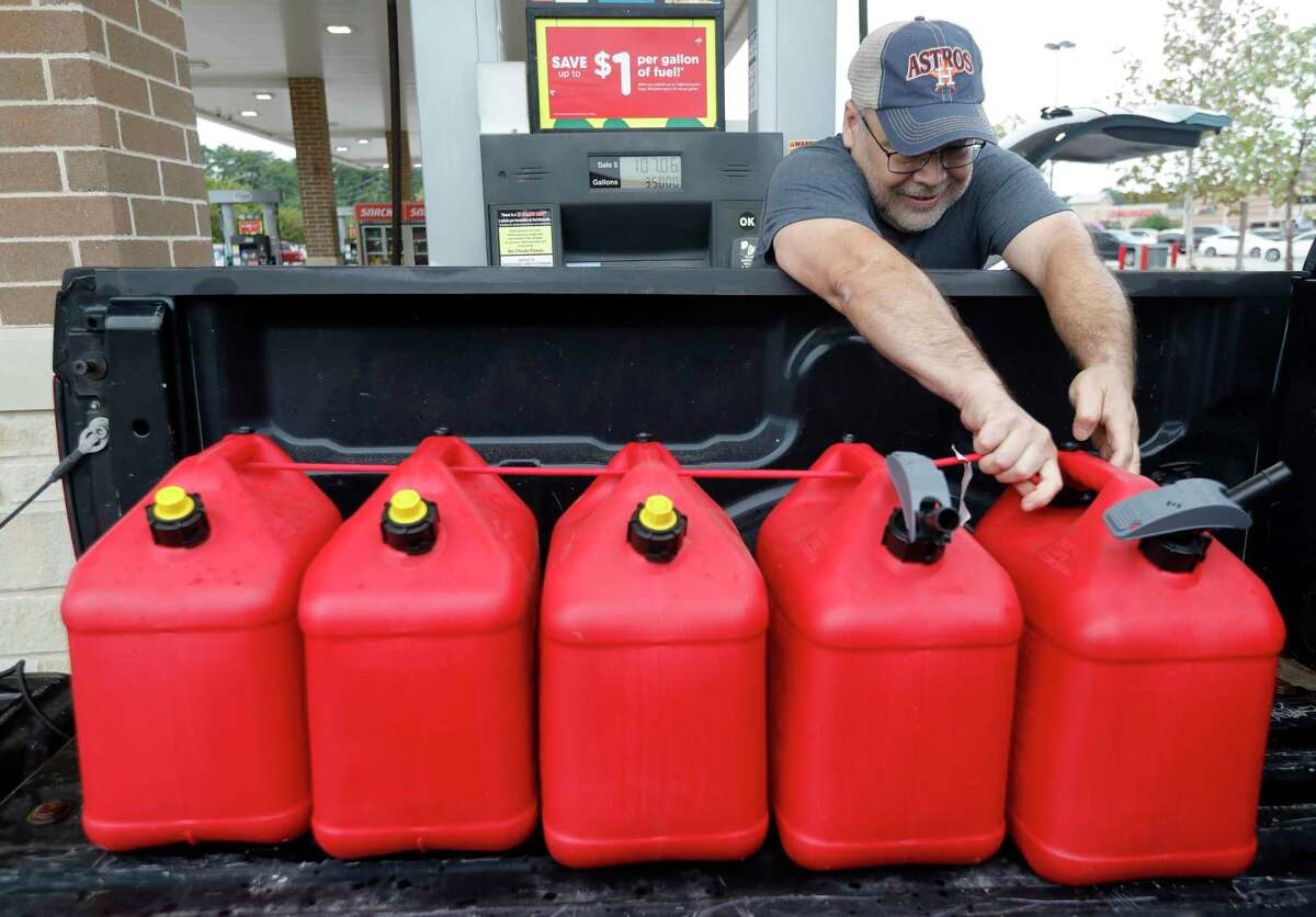 Recent hurricanes have tightened petroleum supplies and fueled a rally in oil markets.