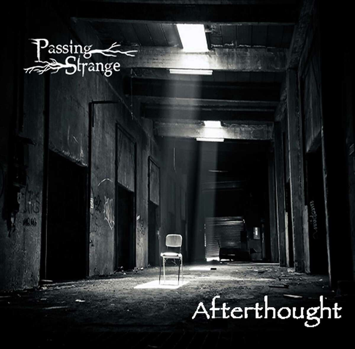 Passing Strange third album is called Afterthought.