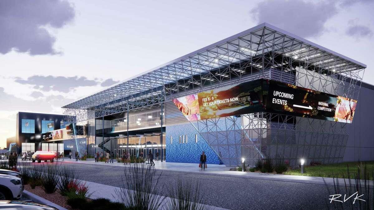 Port SA Innovation Center