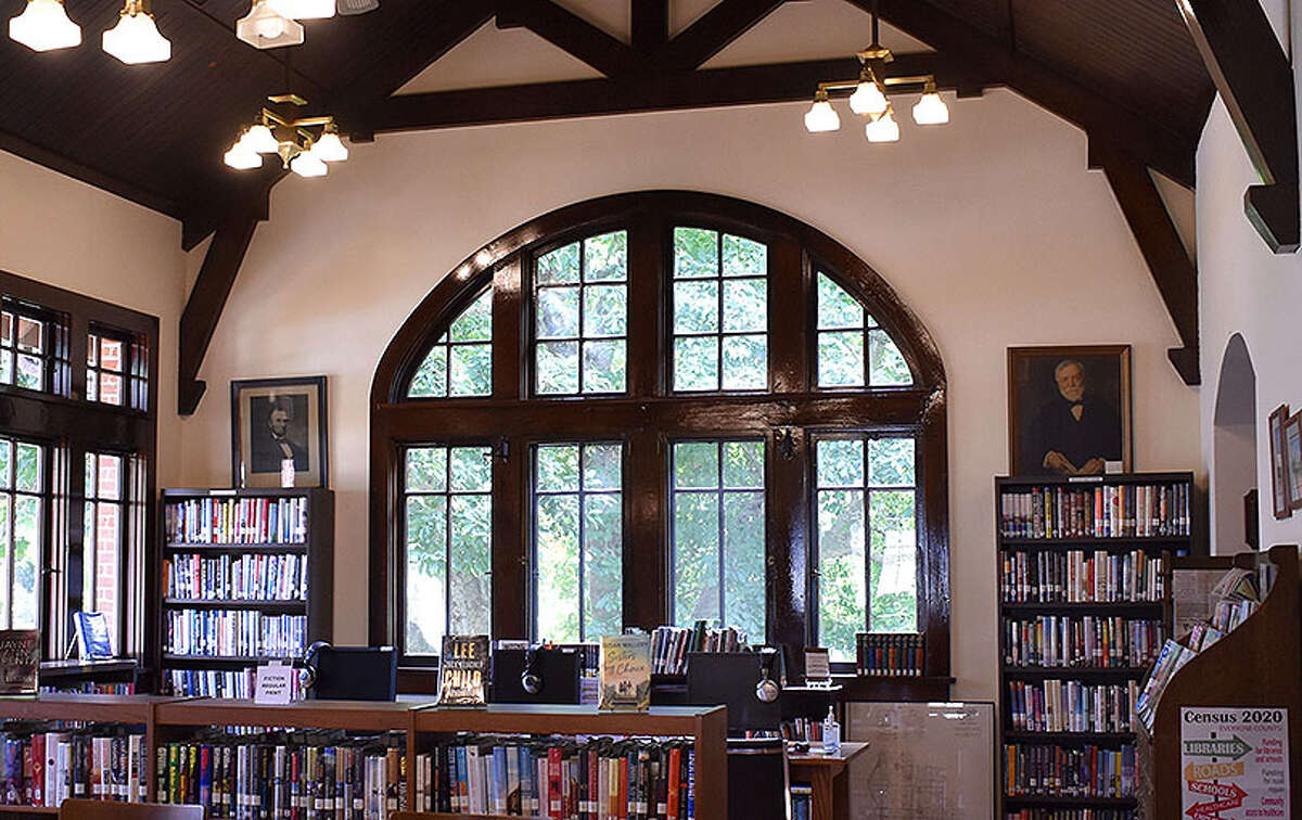 The estimate for an expansion of Winchester Public Library was $318,000. The low bid, by Trotter General Contracting of Macomb, was for $515,000. The second-lowest was for $610,000.