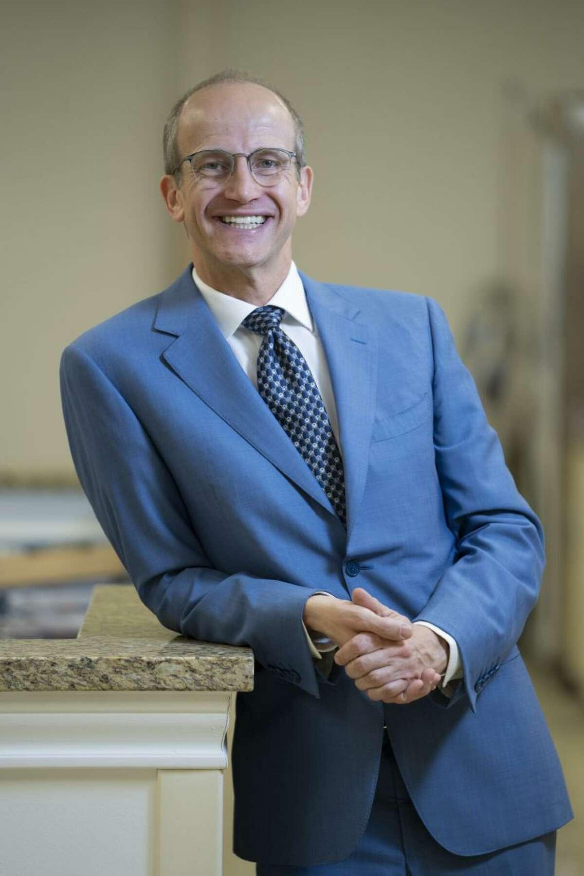 Dr. Michael A. Hochman