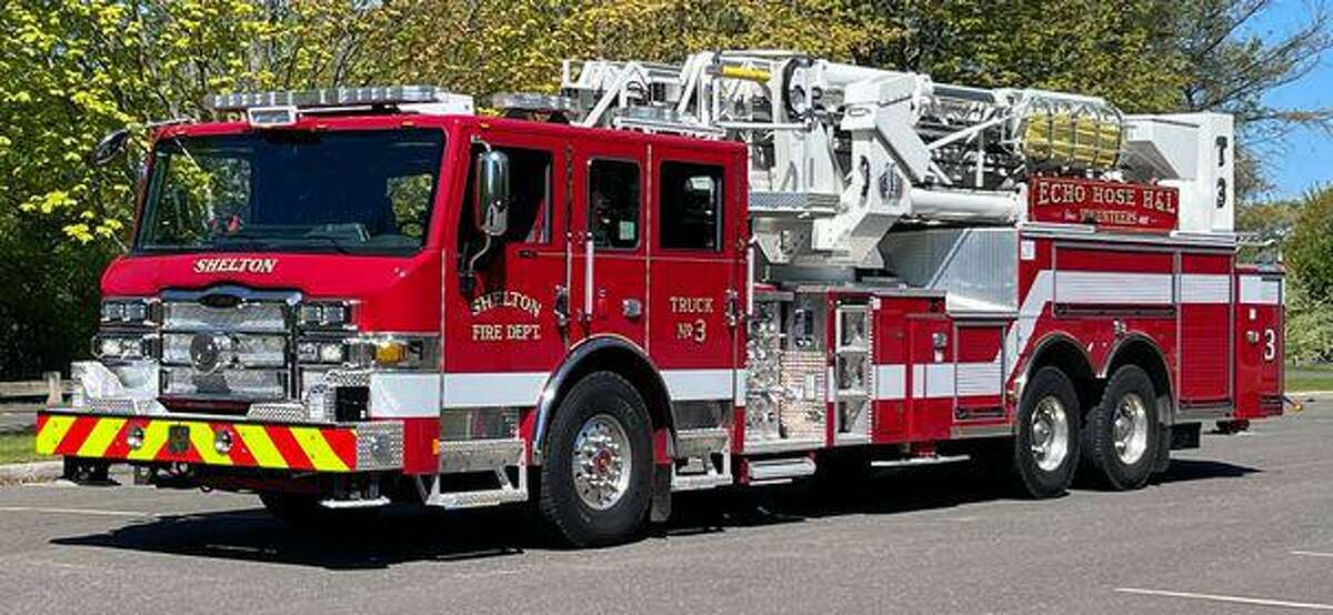 Shelton Fire Department.