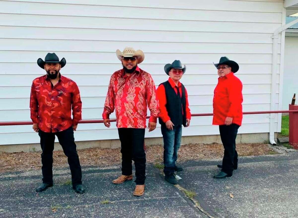 Conjunto Champz will perform live authentic Tejano music. (Photo provided/Creative 360)