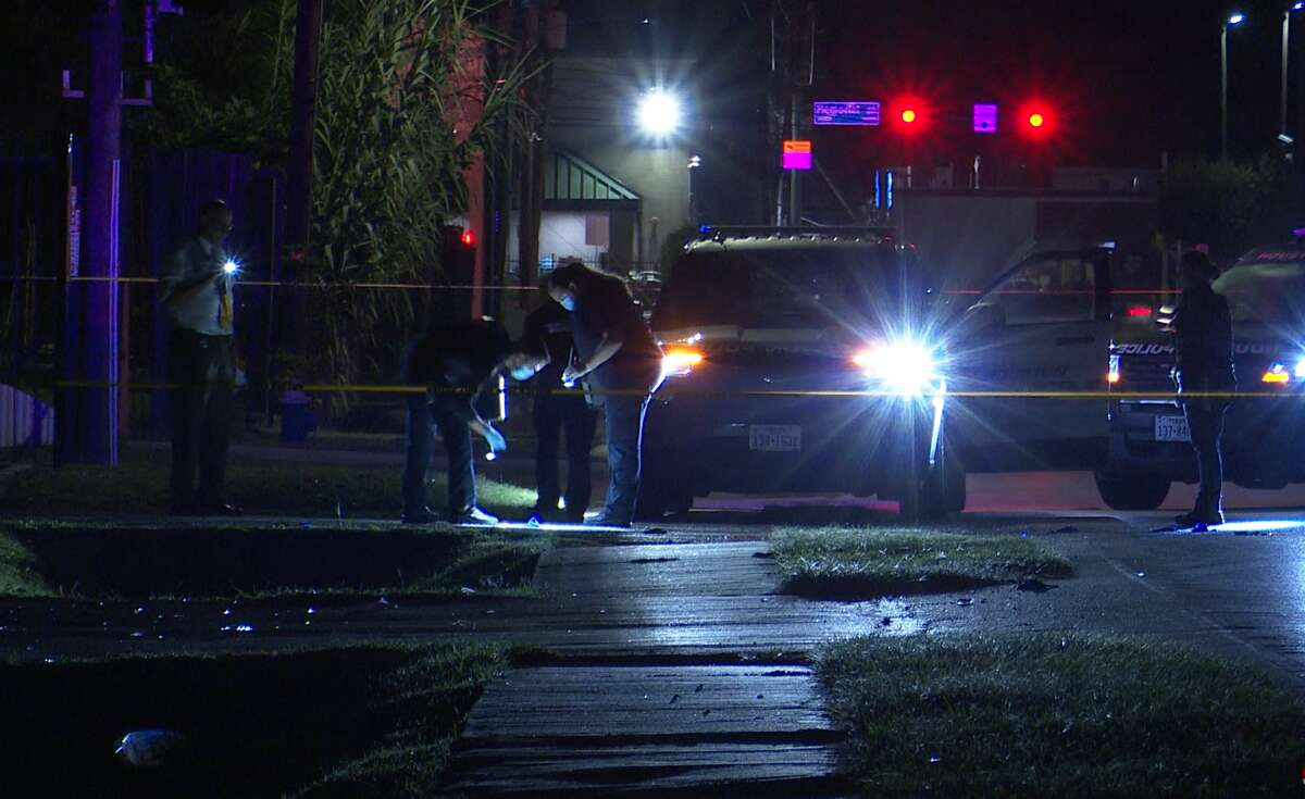 A man was found dead Sept. 20, 2021, in the 800 block of Country Place in the Memorial area.
