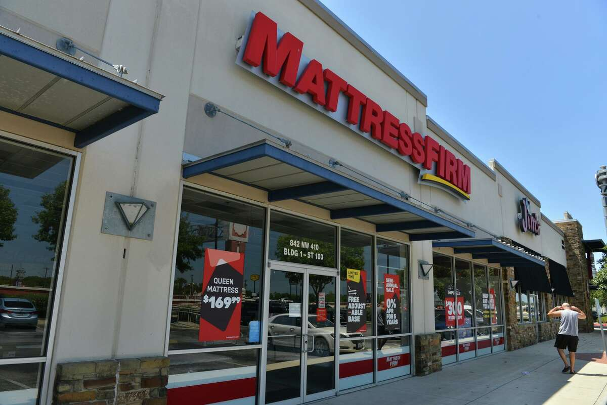 The mattress retailer may be headed toward an initial public offering after filing a form with the Securities and Exchange Commission.