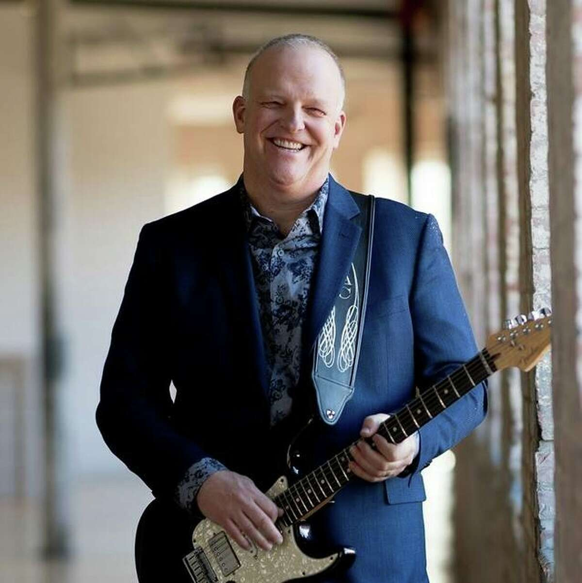Albert Cummings will perform at The Wildey Theatre, 252 N. Main St., in Edwardsville, at 8 p.m. on Wednesday, Sept. 22.