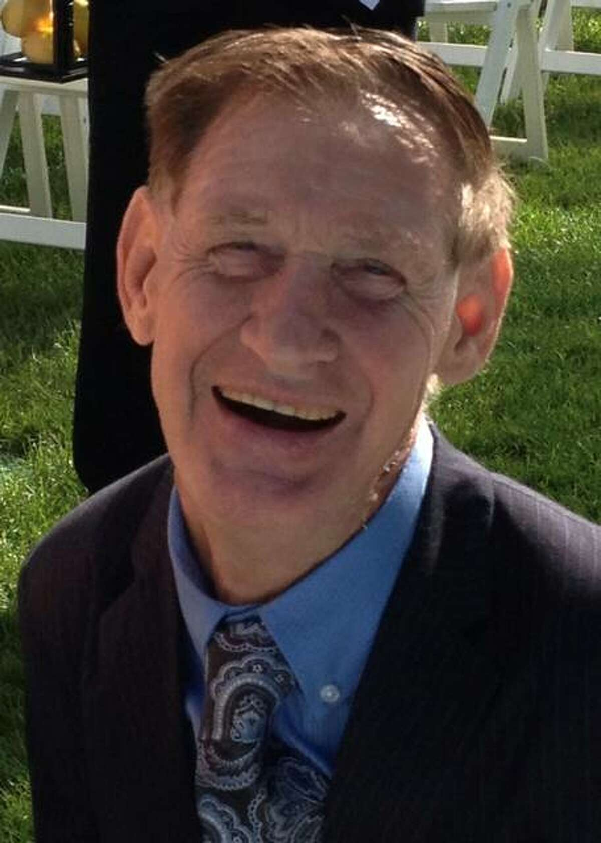"""Charley """"Joey"""" Moyer, known by many as the """"Can Man of Alton,"""" has died in North Carolina."""