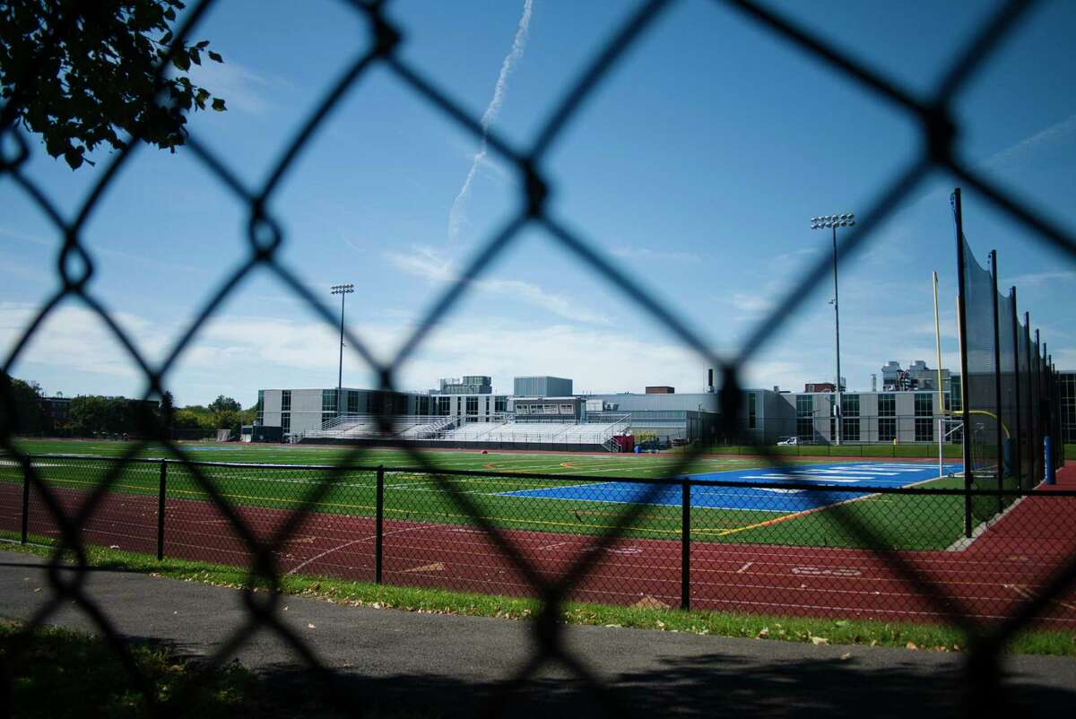 The Albany city school district has already canceled football games until Oct. 1 and now officials say homecoming and hall of fame ceremonies scheduled for this weekend will also be canceled.