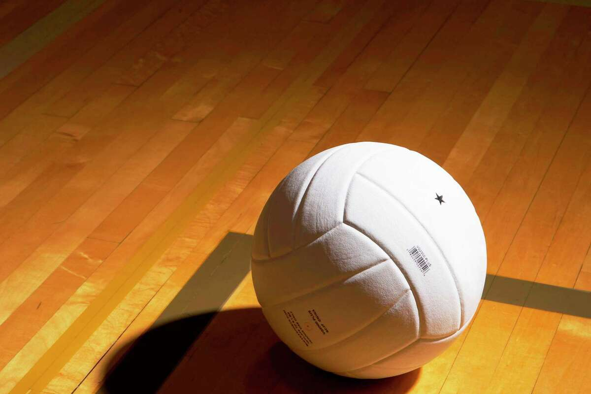 The Lady Redhawks won three of four matches at Almont Saturday (Metro Creative Graphics/File Photo)