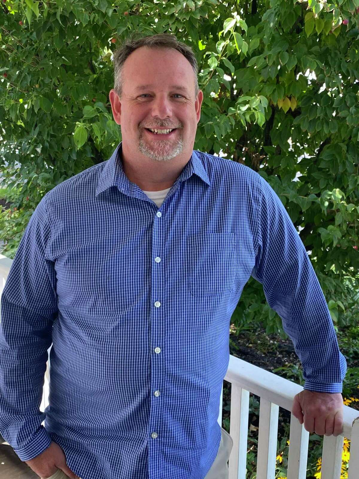 Bob Reiling of New Milford founded and is president of the Ostomy Awareness Foundation, Inc.