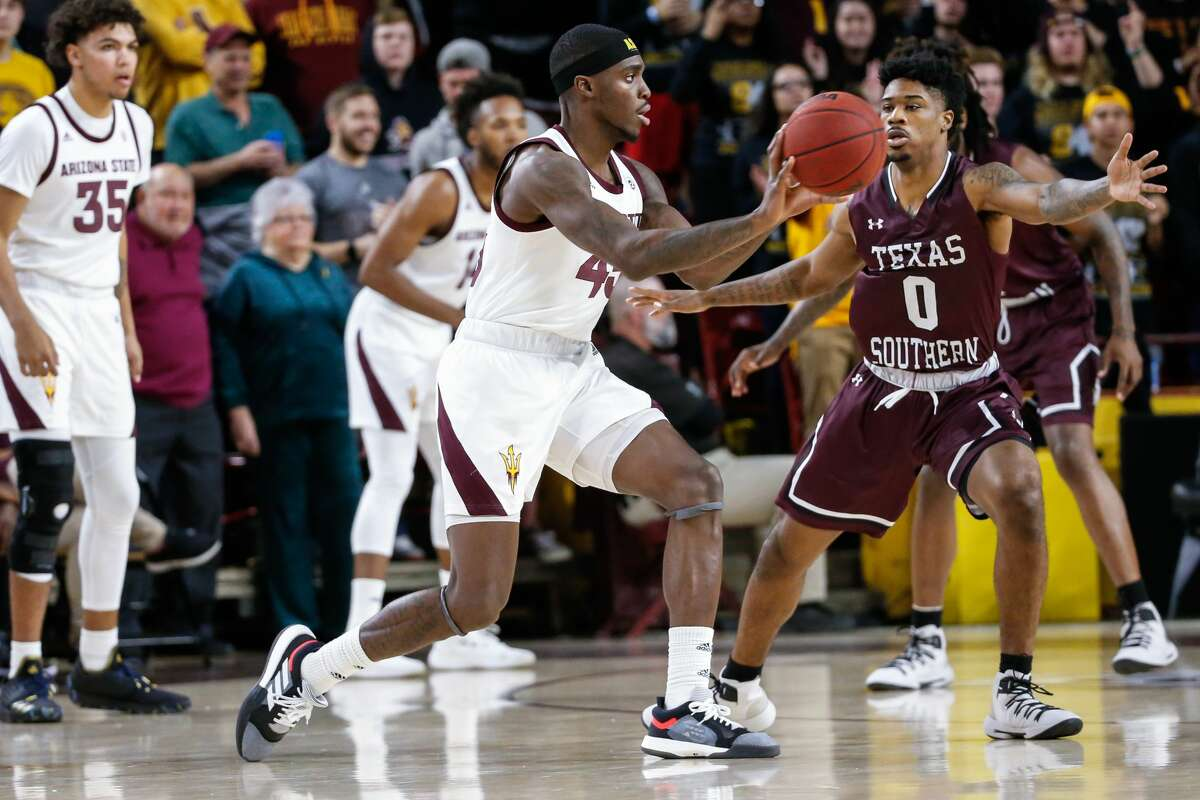 Texas Southern, which played at Arizona State in 2018, will host the Sun Devils in 2022under a new schedule agreement reached Monday.