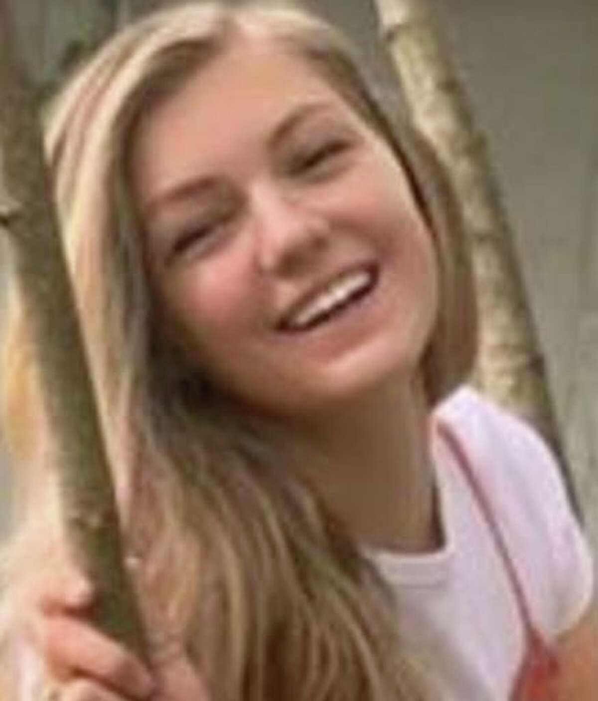 A photo of Gabby Petito, included in a Facebook post about her disappearance by the North Port Police Department in Florida, the lead agency in the missing person case. (Courtesy North Port Police Department/TNS)