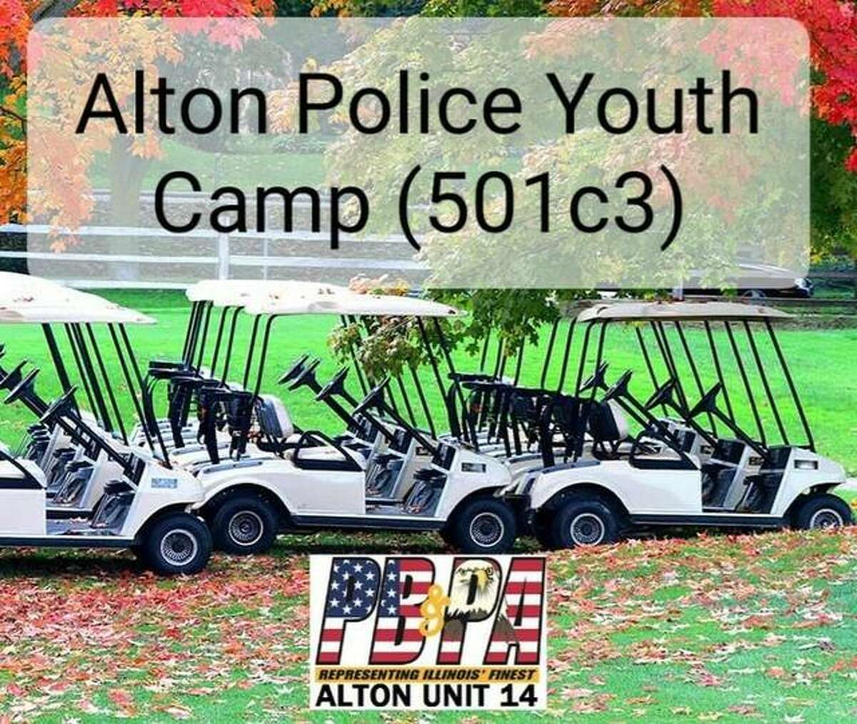 On Friday at noon, join the 2021 Illinois Police Benevolent and Protective Association Alton Unit 14 Golf Tournament at the Woodlands Golf Club and Banquet Facility, 2839 Harris Lane, Alton. Since 1936, the Alton Unit 14 annually hosts a fundraiser, which in years past has been the Policeman's Ball. The Ball gave community leaders, businesses and the public an opportunity to show their support and appreciation to the men and women of the Alton Police Department. Due to COVID-19 restrictions in 2020, the association unit was unable to host the ball or any fundraisers. So this year the golf tournament is on! Get tickets at www.golfaltonpbpa.com.