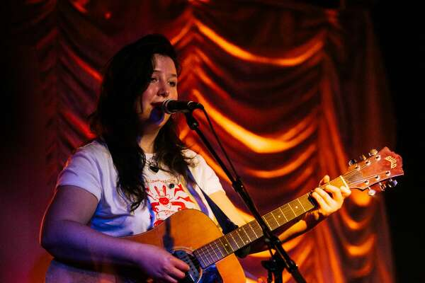 Here are all the folks we saw at Monday night's Lucy Dacus show.