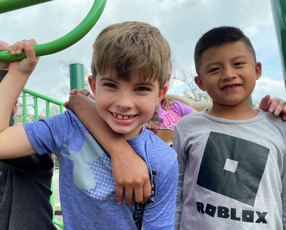 The kids are out of school on Oct. 8 and 11. No worries, Camp Fun Quest is offering One-Day camps for first through sixth graders at the Oscar Johnson, Jr. Community Center from 7 a.m. to 6:30 p.m.