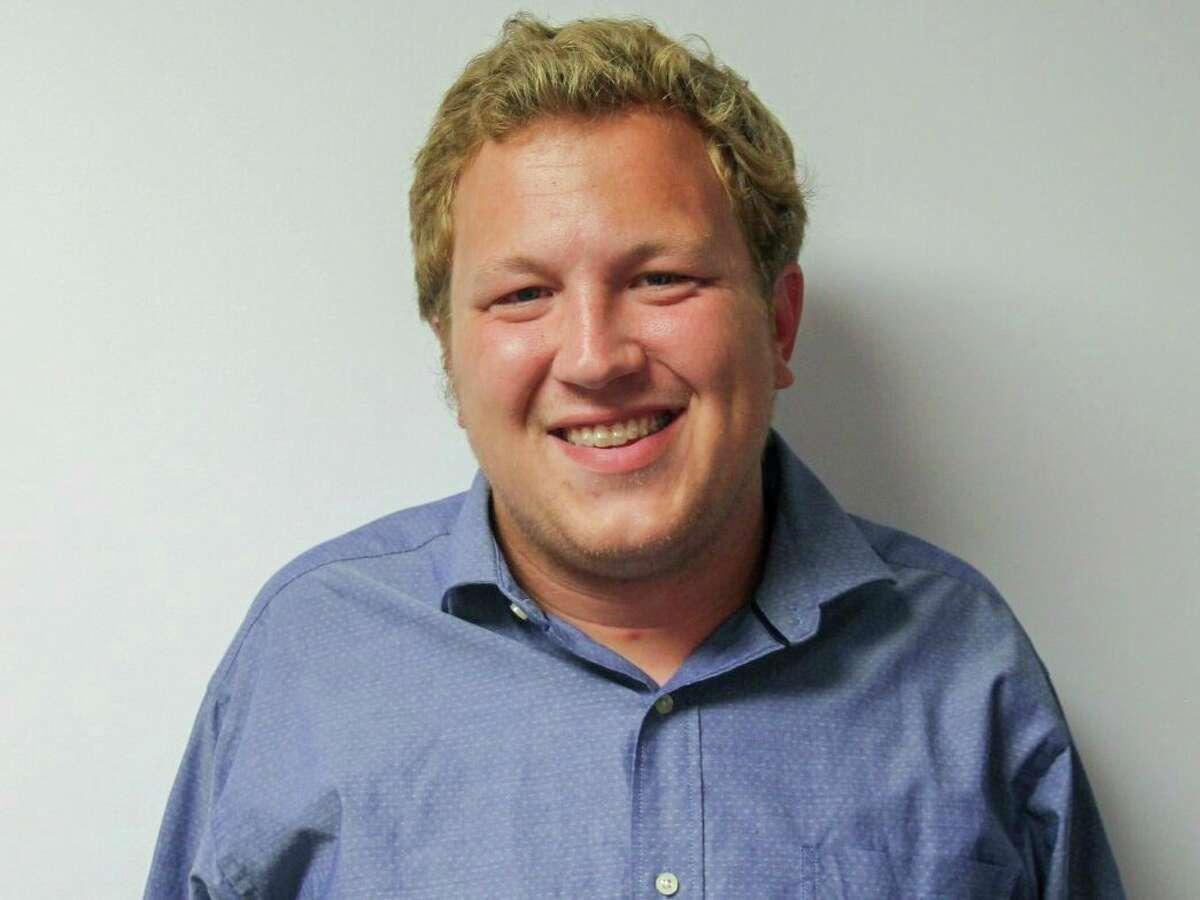 Connor Veenstra