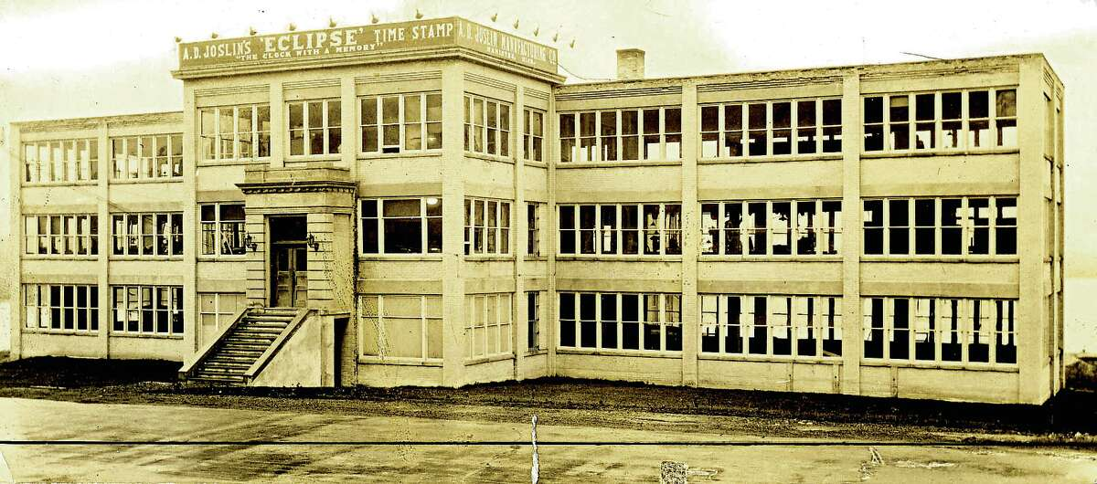In 1924, the A.D. Joslin Manufacturing Company moved into a building originally constructed for the Manistee Watch Company on Arthur Street. The new company was another step forward in the industrial renewal of Manistee.