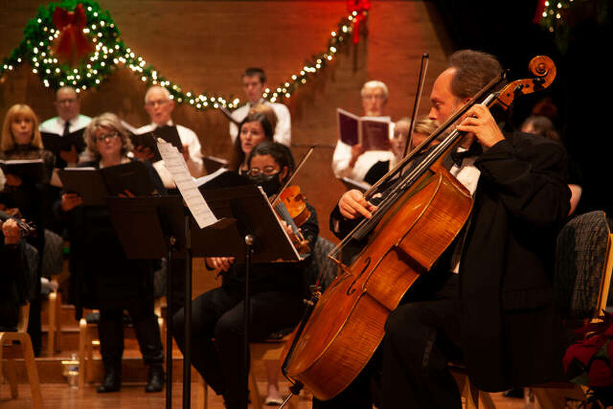 The Greenville Choral Union has begun preparation for its 91st annual performance of George Frideric Handel's Messiah on Dec. 5 and is inviting area singers to participate.