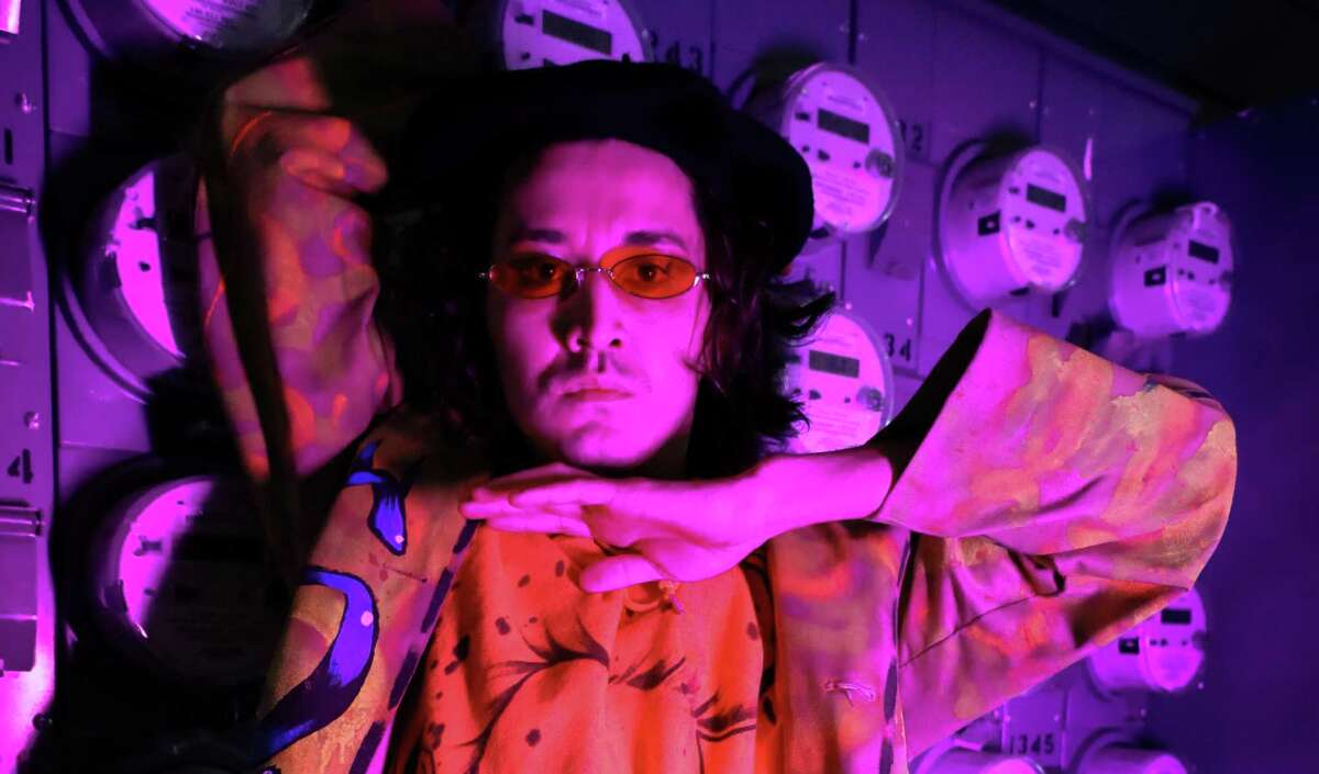 Antonio Padron will serve as DJ for San Antonio Vogue Nights.