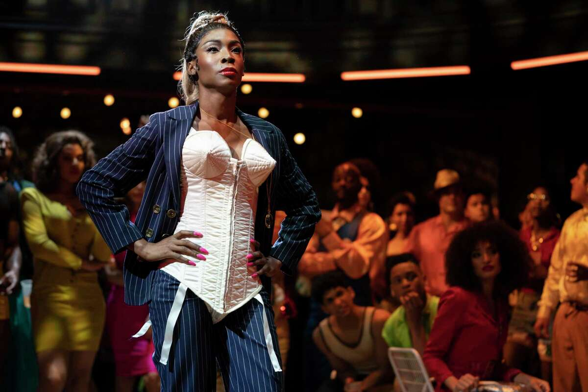 """FX's series """"Pose,"""" which features Angelica Ross, paints a portrait of the ballroom subculture in New York in the 1980s and 1990s. Organizers of San Antonio Vogue Nights hope to unite and grow the ballroom scene here."""
