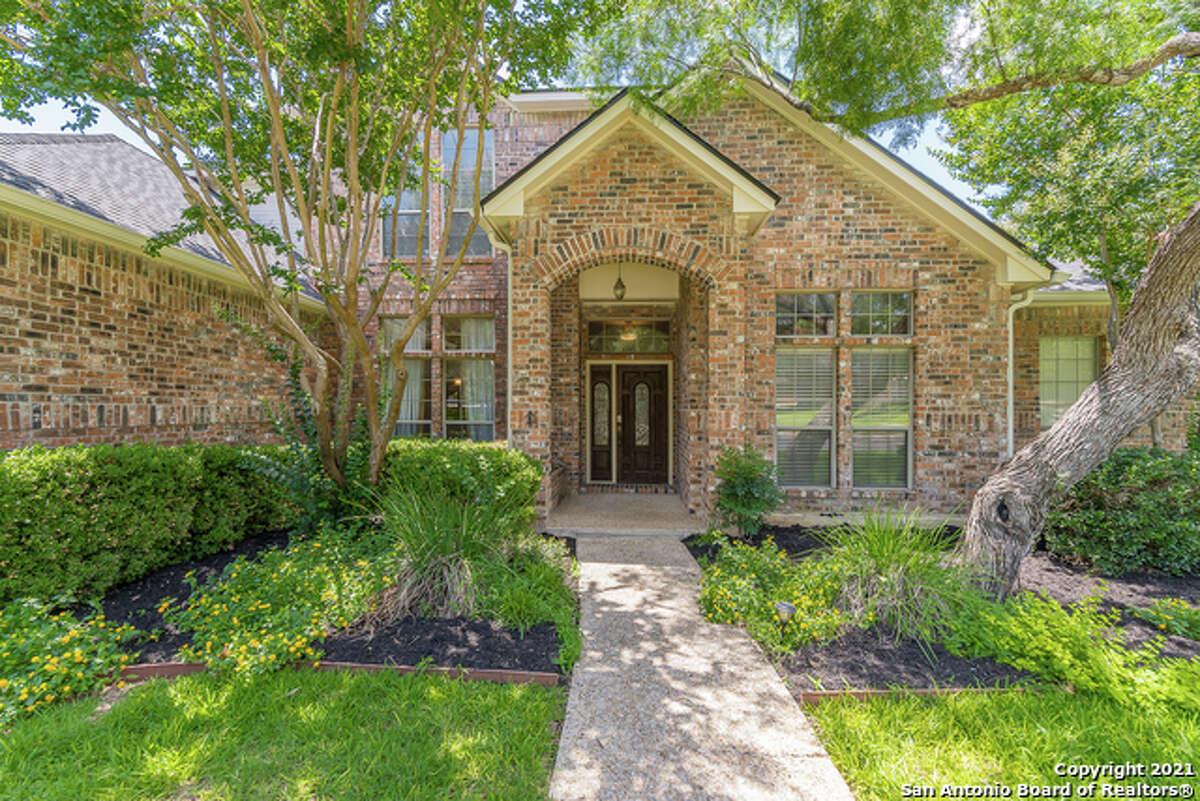 Inwood has been named among the Best Neighborhoods in San Antonio, Best Luxury Homes for Sale in San Antonio, and Best Gated Communities in San Antonio.
