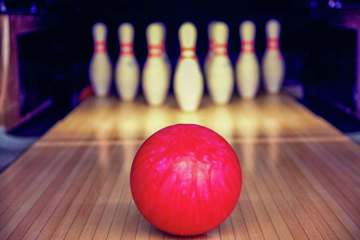 Caseville Family Market leads the team standings in the Longshot Lanes' Bowling League. (Metro Creative Graphics/File Photo)