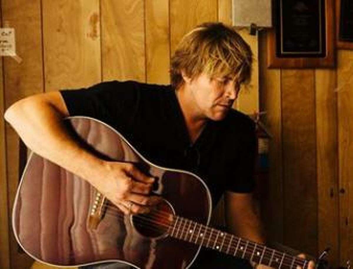 Texas singer-songwriter Jack Ingram returns to Main Street Crossing in Tomball at 8 p.m. on Oct. 5-6.