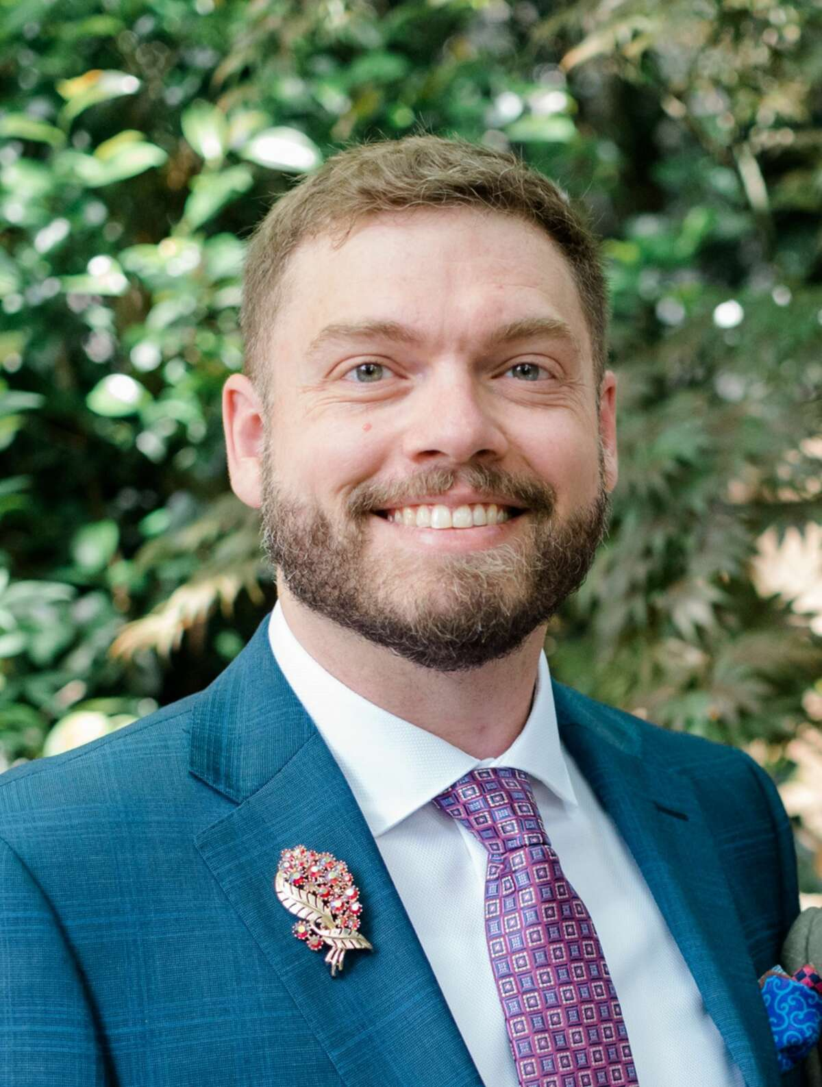 Daniel Butterworth will be the new executive director at RISSE. (Credits: RISSE)