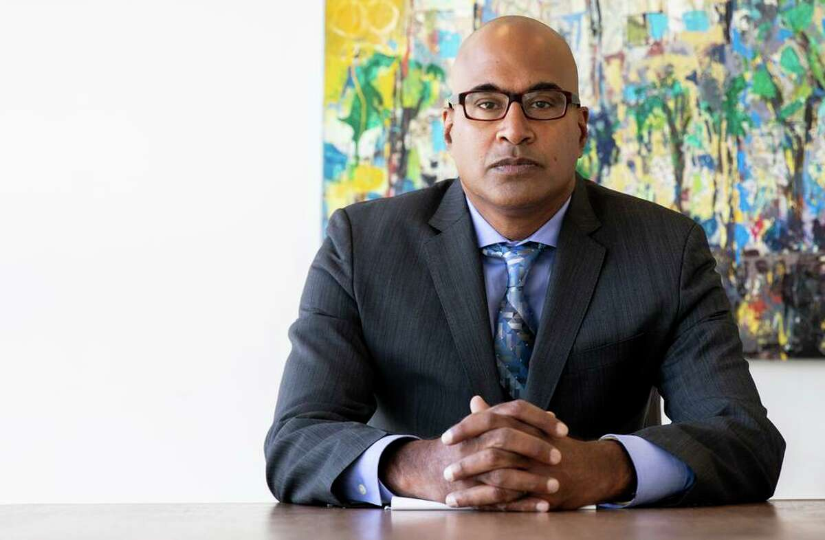 S.F. Public Defender Mano Raju says hundreds of jailed people awaiting trials are being denied justice amid a COVID backlog.