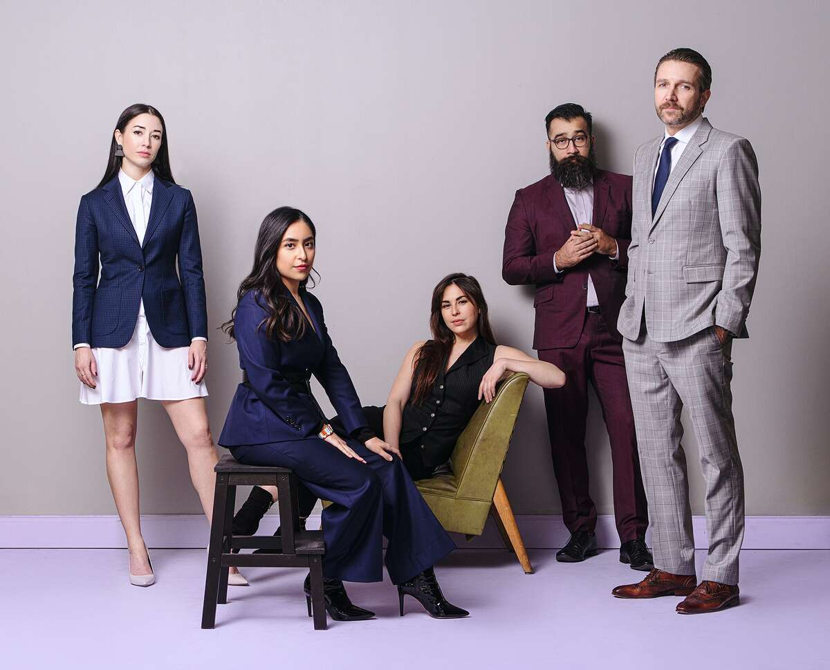 A new custom tailored clothing store is opening in one of the Pearl area's newest buildings.