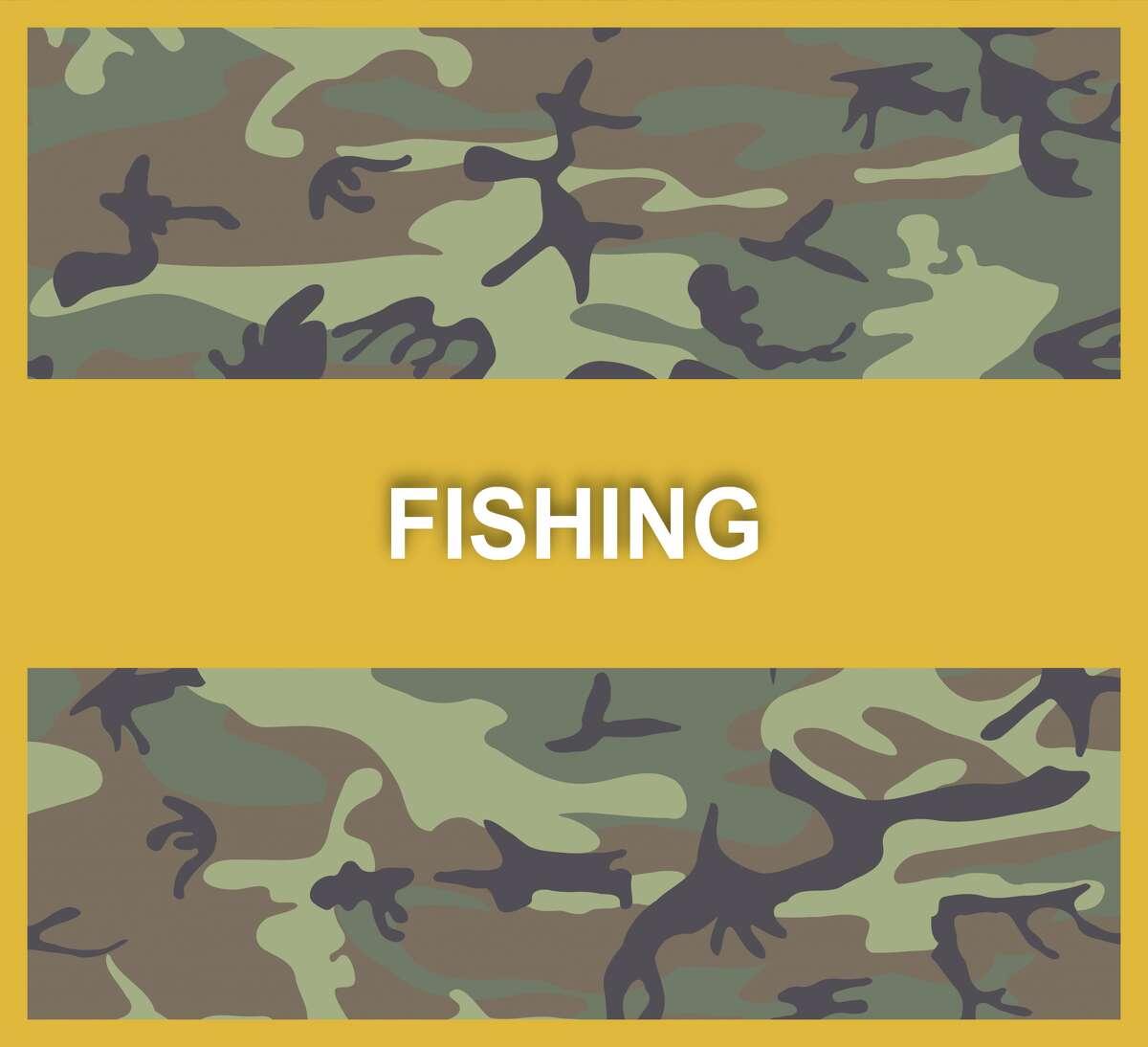 San Antonio's Best Fishing Category