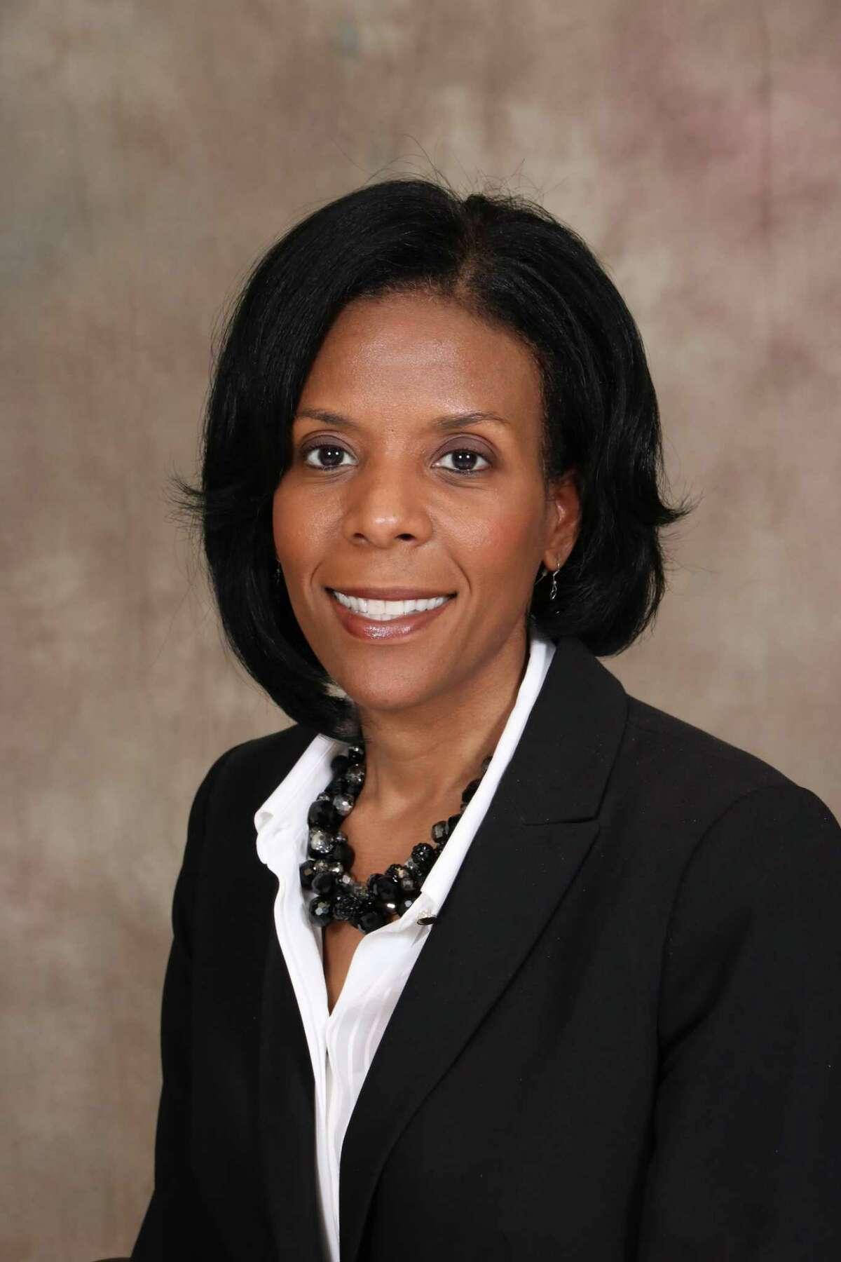 BISD Superintendent Shannon Allen