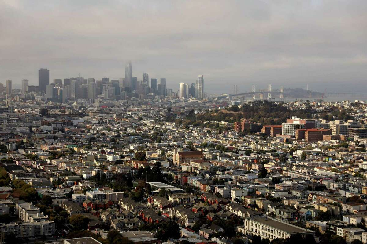 San Francisco has been a renowned restaurant town almost from its birth.