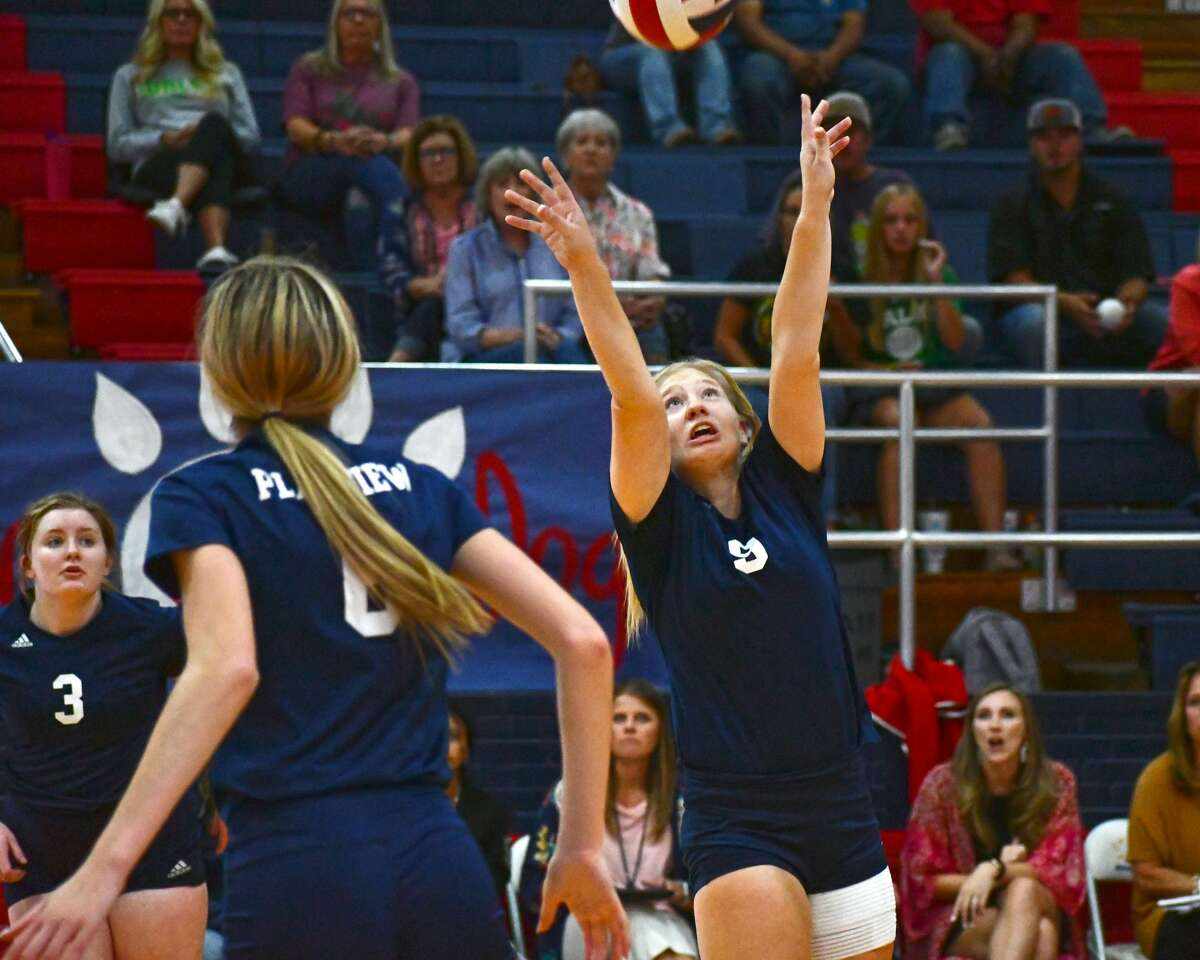 Plainview closed out non-district play with a 3-0 victory over Idalou on Tuesday in the Dog House.