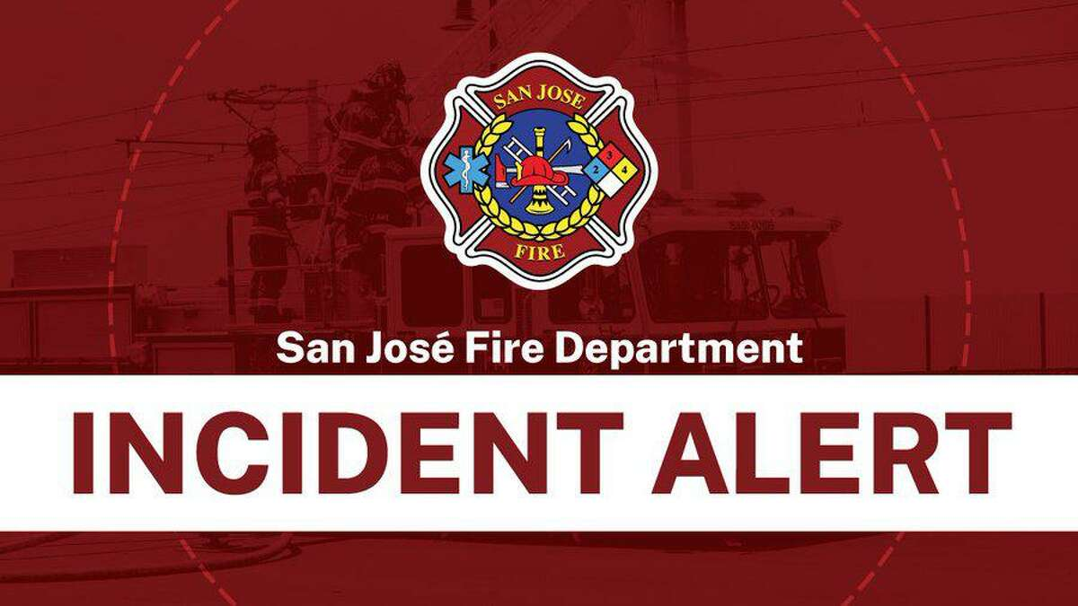 A San Jose resident died in a house fire Tuesday night, officials said.