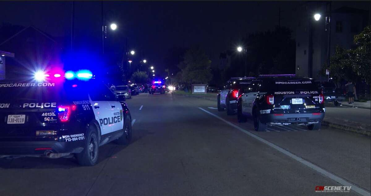 A man was shot and killed Tuesday in the Third Ward, according to Houston Police.