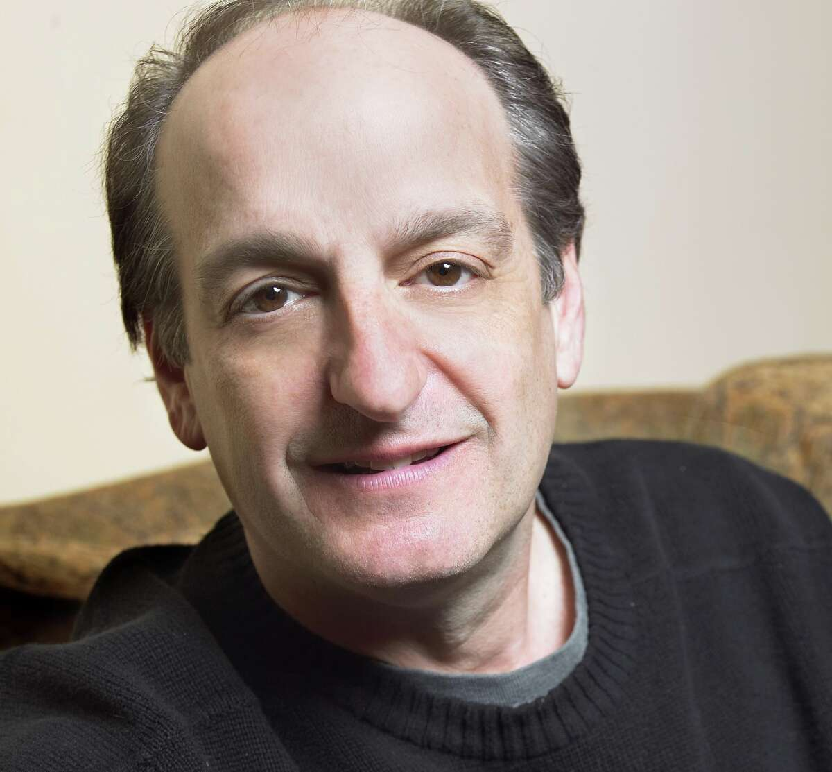 """David Paymer, who earned an Oscar nomination for playing the brother of Billy Crystal's character in the 1992 movie """"Mr. Saturday Night,"""" will reprise the role opposite Crystal in a new musical adaptation of the movie being workshopped at Barrington Stage Company in Pittsfield, Mass., from Oct, 23 to 30."""