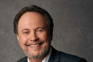 """Billy Crystal will appear in """"Mr. Saturday Night,"""" a new stage musical adaptation of his 1992 movie of the same name, at Barrington Stage Company in Pittsfield, Mass., from Oct, 23 to 30."""